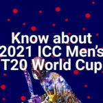 Cricket updates in life: know about 2021 ICC Men's T20 World Cup