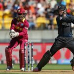 New Zealand vs West Indies: New Zealand wins the T20 series by 2-0 as the third T20 washed out by rain