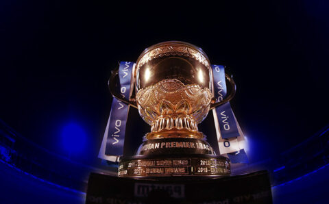 Finally, the day also came now! – Indian Premier League 2020